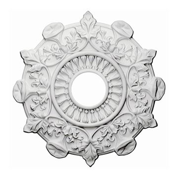 Restorers Architectural Preston Urethane Ceiling Medallion