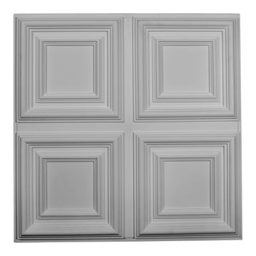 Restorers Architectural Quatro Urethane Ceiling Tile