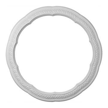 Restorers Architectural Raymond Urethane Whole Ceiling Ring