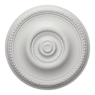 Restorers Architectural Raynor Urethane Ceiling Medallion