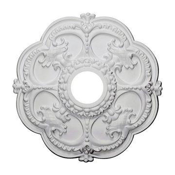 Restorers Architectural Rotherham Urethane Ceiling Medallion