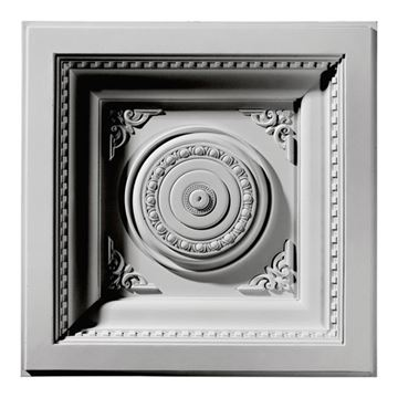 Restorers Architectural Royal Urethane Ceiling Tile