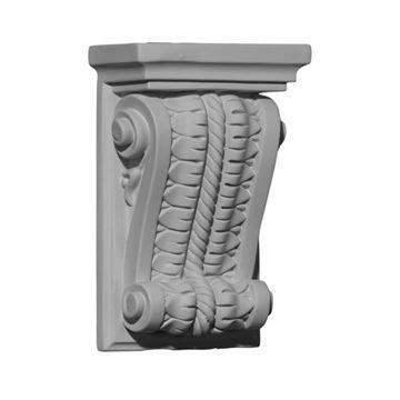 Restorers Architectural Salem Urethane Corbel