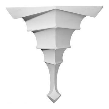 Restorers Architectural Spanish Urethane Sconce