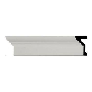 Restorers Architectural Standard 6 1/4 Inch Urethane Molding