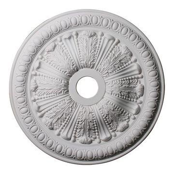 Restorers Architectural Tomango Urethane Ceiling Medallion