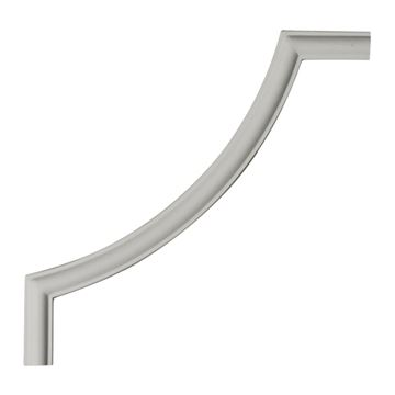 Restorers Architectural Traditional Smooth Corner Panel Molding