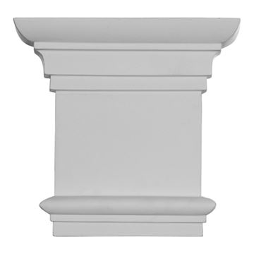 Restorers Architectural Traditional Urethane Capital