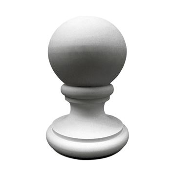 Restorers Architectural Traditional Urethane Finial