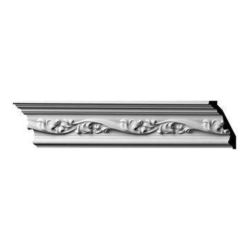 Restorers Architectural Versailles Vine Urethane Crown Molding