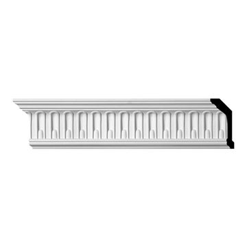 Restorers Architectural Viceroy Urethane Crown Molding