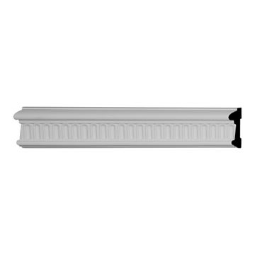 Restorers Architectural Viceroy Urethane Panel Molding