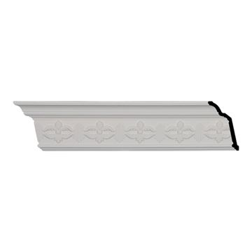 Restorers Architectural Victorian Urethane Crown Molding