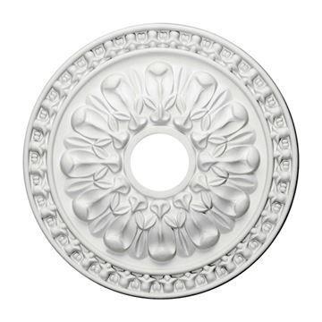 Restorers Architectural Warsaw Urethane Ceiling Medallion