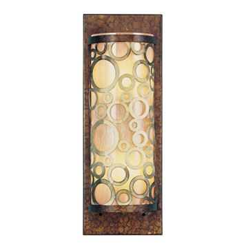 Livex Lighting Avalon 16 Inch Wall Sconce