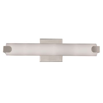 Livex Lighting Avelar Led 17 1/2 Inch Vanity Light