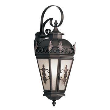Livex Lighting Berkshire Outdoor 32 Inch Wall Lantern