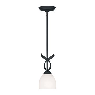Livex Lighting Brookside Mini Pendant