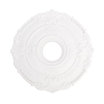 Livex Lighting Buckingham Ceiling Medallion