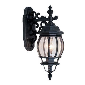 Livex Lighting Frontenac 20 Inch Outdoor Wall Lantern