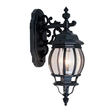 Livex Lighting Frontenac 20 Inch Outdoor Wall Lantern