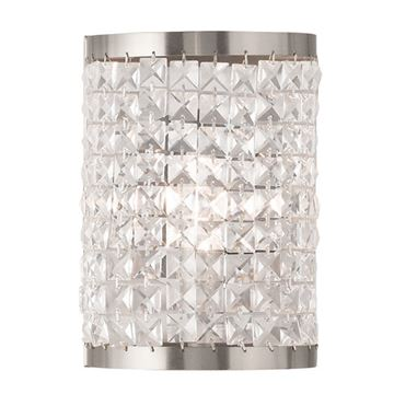 Livex Lighting Grammercy 6 Inch Wall Sconce