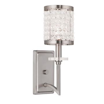 Livex Lighting Grammercy Wall Sconce
