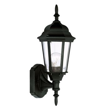 Livex Lighting Hamilton 16 Inch Outdoor Wall Sconce