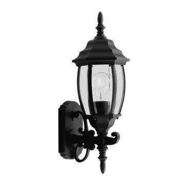Livex Lighting Kingston 6 1/2 Inch Outdoor Wall Lantern