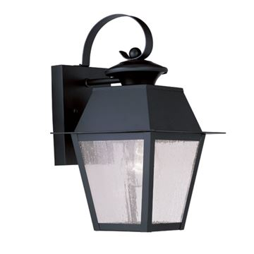 Livex Lighting Mansfield Outdoor Wall Lantern