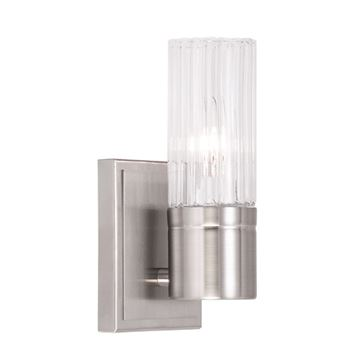 Livex Lighting Midtown Wall Sconce