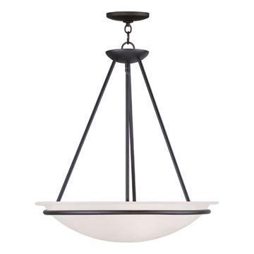 Livex Lighting Newburgh 20 Inch Pendant Light