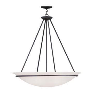 Livex Lighting Newburgh 58 Inch Pendant Light