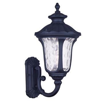 Livex Lighting Oxford Outdoor 18 Inch Wall Sconce