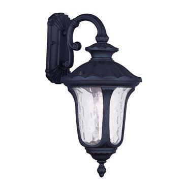 Livex Lighting Oxford Outdoor 19 Inch Wall Lantern