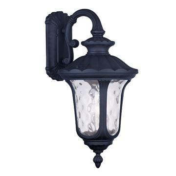 Livex Lighting Oxford Outdoor 22 1/2 Wall Lantern