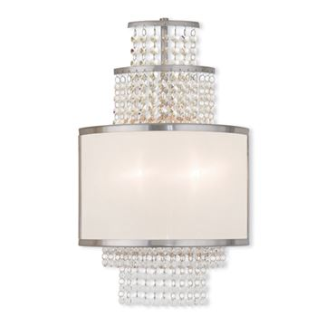 Livex Lighting Prescott Wall Sconce