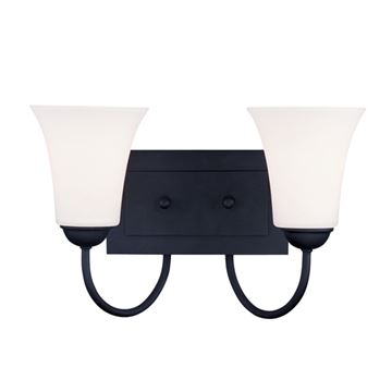 Livex Lighting Ridgedale 2 Light Vanity Light