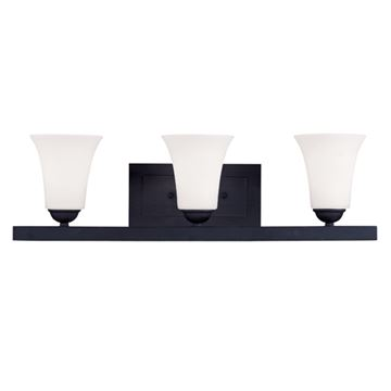 Livex Lighting Ridgedale Triple Vanity Light