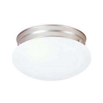 Livex Lighting Round Flush Mount Light