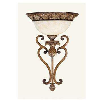 Livex Lighting Savannah Wall Sconce