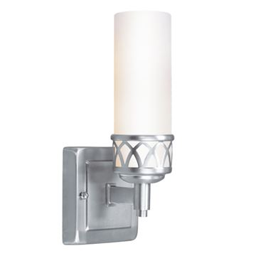 Livex Lighting Westfield 1 Light Vanity Light