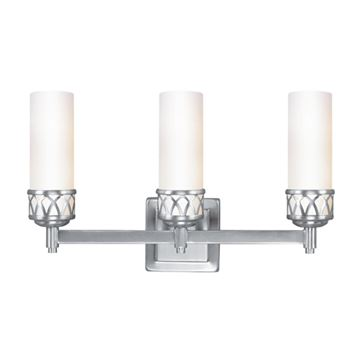 Livex Lighting Westfield 3 Light Vanity Light