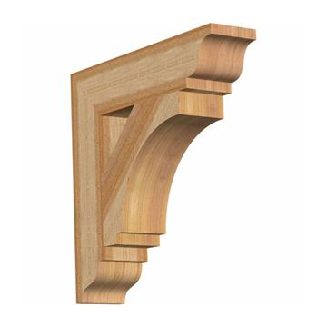Restorers Rustic Imperial Traditional Bracket