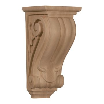 Restorers Architectural 10 Inch Classical Corbel