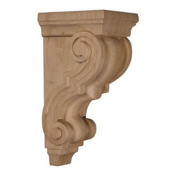 Restorers Architectural 10 Inch Traditional Corbel