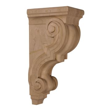 Restorers Architectural 14 Inch Traditional Corbel