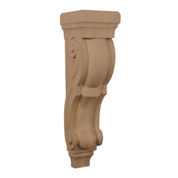 Restorers Architectural 30 Inch Traditional Corbel