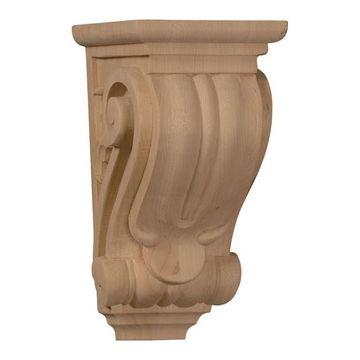 Restorers Architectural 7 Inch Classical Corbel