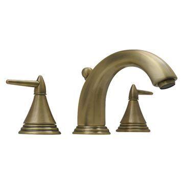 Whitehaus Blairhaus Jackson Widespread Lavatory Faucet